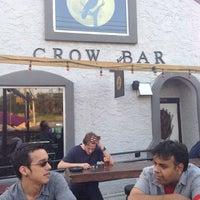 Photo taken at Crow Bar by Bijoy G. on 7/3/2013
