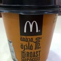 Photo taken at McDonald's by Moustafa F. on 8/28/2014