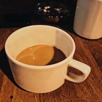 3/4/2018にEmre G.がJust Coffeeで撮った写真
