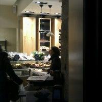 Das Foto wurde bei Il Pane Quotidiano von Pablo A. am 12/22/2012 aufgenommen