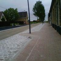 Photo taken at Avekapellestraat by Charlotte L. on 7/4/2013