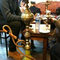 1/19/2013 tarihinde Mehmet E.ziyaretçi tarafından Erenler Nargile ve Çay Bahçesi'de çekilen fotoğraf