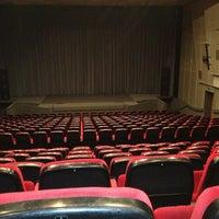 Снимок сделан в Кинотеатр «Украина» пользователем Дмитрий Ф. 2/22/2013
