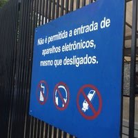 Photo taken at Consulado Geral dos Estados Unidos da América by Ederson O. on 11/14/2014