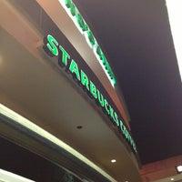 Photo taken at Starbucks by Galia B. on 1/5/2013