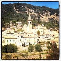 Das Foto wurde bei Cappuccino Valldemossa von Pepe L. am 2/1/2013 aufgenommen