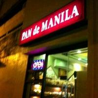 Photo taken at Pan de Manila by Russel🐐 P. on 12/11/2012