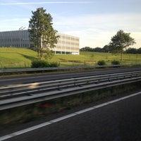 Photo taken at Brabantliner 401 naar Utrecht by Job K. on 8/16/2013