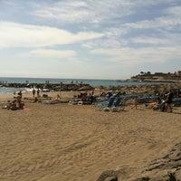 Photo taken at Playa beach Bar by Efren G. on 4/29/2014