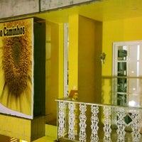 Photo taken at Instituto Girassol De Desenvolvimento Local by Neto M. on 12/2/2013