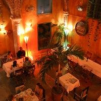 Foto tomada en Restaurante PaloSanto por Ruta Gastronómica el 11/23/2012