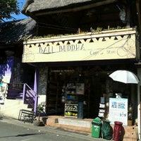 Photo taken at Bali Buda by Yande 6. on 12/13/2012