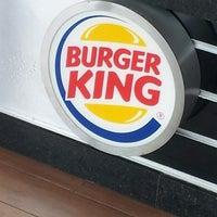 Photo taken at Burger King by Rodrigo M. on 4/22/2013