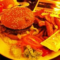 Das Foto wurde bei Big Easy von SasaKia am 12/8/2012 aufgenommen