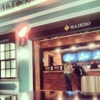 Foto tirada no(a) Madero Express por Filipe S. em 7/2/2013