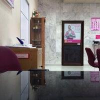 Photo taken at Government Savings Bank by pongsathorn w. on 2/19/2014