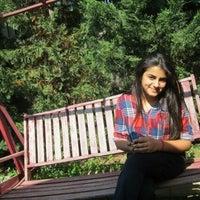 11/14/2012 tarihinde Nur Ş.ziyaretçi tarafından Pasta Bahçesi'de çekilen fotoğraf