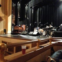 Photo taken at Saenger Theatre by Keleigh D. on 12/31/2012