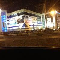 Photo taken at ТРЦ БУМ сити by Роман Г. on 11/15/2012