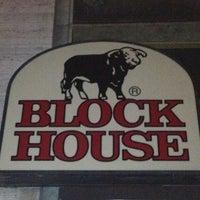 Das Foto wurde bei Block House von Trali V. am 3/2/2013 aufgenommen