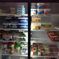 Photo taken at Acacia Food Mart by Hande B. on 1/17/2014