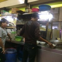 Photo taken at Bakso Ciat Solo by Gregorius Agung on 7/27/2016