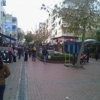 Photo taken at Forbes Caddesi by Oğuz E. on 12/8/2012