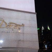 Photo taken at Dorsett Regency Kuala Lumpur by Vinci T. on 11/19/2012