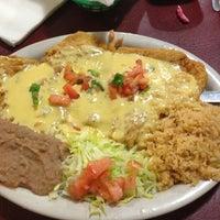 Photo taken at El Gallito Restaurant by Mario D. on 2/20/2013