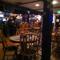 Photo taken at Streets Pub and Grub by Brandon E. on 2/22/2013