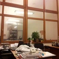 """Photo taken at ООО """"ФБК"""" by Dasha O. on 12/3/2012"""