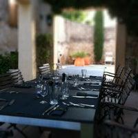 Photo prise au Villa Velleron par Daniele R. le11/14/2012