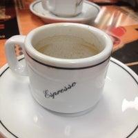 Photo taken at Espresso Bakery by Zigrida M. on 11/13/2012