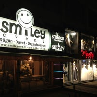 Photo taken at Smiley Event (melkan tic.ltd. şti) by Hakan Y. on 11/28/2012