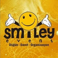 Photo taken at Smiley Event (melkan tic.ltd. şti) by Hakan Y. on 11/21/2012