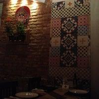 Foto tirada no(a) Saj Restaurante por Mayara D. em 3/21/2013