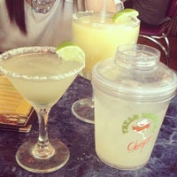 Photo taken at Chuy's by Sarah M. on 7/24/2013
