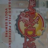 Photo taken at Varandas Bar by Felipe H. on 4/12/2014