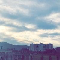 11/21/2017 tarihinde FAHADziyaretçi tarafından Rixos Quba Azerbaijan'de çekilen fotoğraf