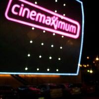 12/26/2012 tarihinde Emrah S.ziyaretçi tarafından Cinemaximum'de çekilen fotoğraf