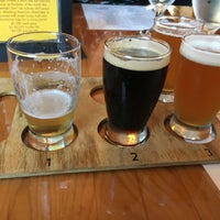 Photo taken at Texas Corners Brewing Company by J K. on 9/20/2017