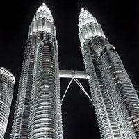 Photo taken at Malaysian Petroleum Club Restaurant by Kamarudin M. on 10/17/2016