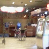 Photo taken at Seven Clans Casino by Bradley C. on 3/18/2013