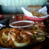 Photo taken at Los Cucos Mexican Cafe by katheryn t. on 12/18/2012