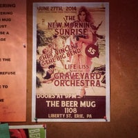 Photo taken at The Beer Mug by Life(Liss) L. on 6/26/2014