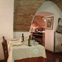 Photo taken at Pizzeria Ristorante Pinguino by Salvador G. on 7/30/2013