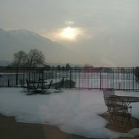 Photo taken at Alpine Country Club by Janessa S. on 2/6/2013