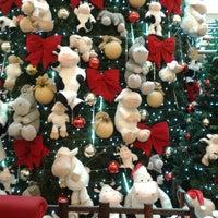 Photo taken at Portones Shopping by Susana C. on 11/9/2013
