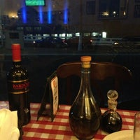 Photo taken at Italianni's by Zally K. on 4/15/2013