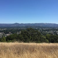 Photo taken at Westwood Hills Park by Mark B. on 7/4/2016
